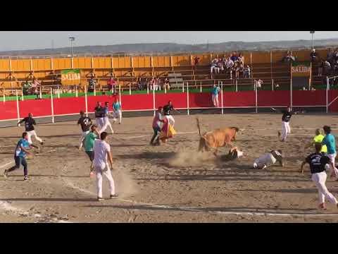Roscadero Longares en La Puebla de Alfinden