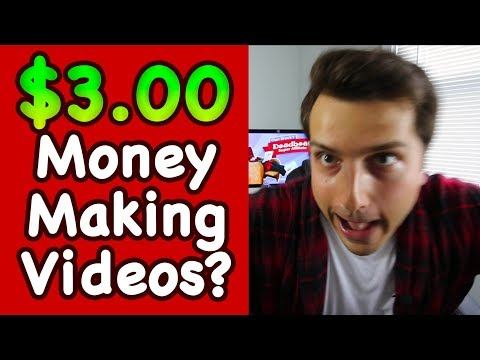 MONEY-MAKING Whiteboard YouTube Videos for $3.00?!?!