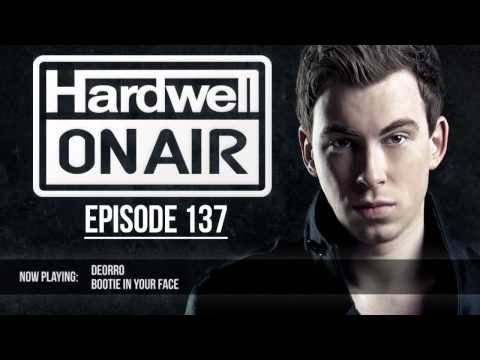 Hardwell On Air 137