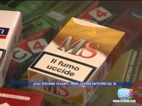 La hypnotherapy per smettere di fumare