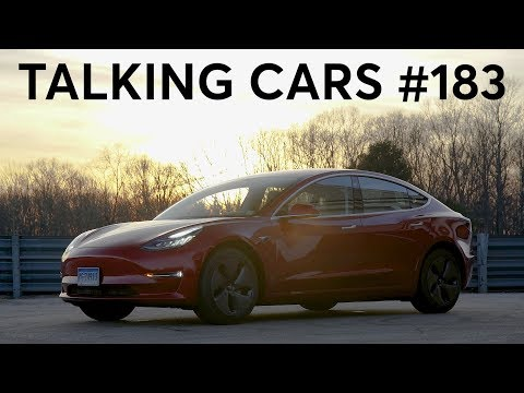 Year In Review: The Cars We Loved (and Hated) In 2018 | Talking Cars With Consumer Reports #183