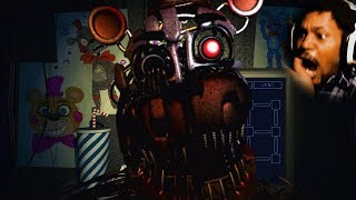Download Youtube: I HATE THIS GAME (and this game hates me) | Five Nights at Freddy's: Pizzeria Simulator (Part 2)