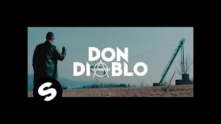 On My Mind - Don Diablo (Video)
