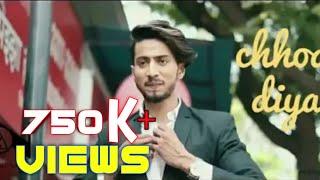 Chhod Diya Wo Rasta Whatsapp Status || Arijit Singh Song Whatsapp Status || Sad Whatsapp status ||
