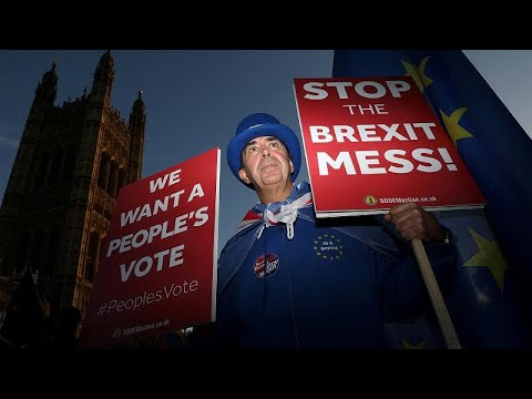 Μ. Βρετανία: Σήμερα το κρίσιμο υπουργικό συμβούλιο για το Brexit…