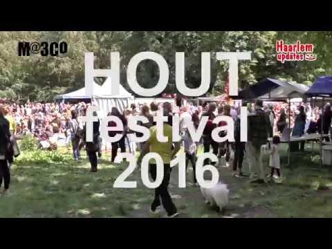 Hout Festival 2016