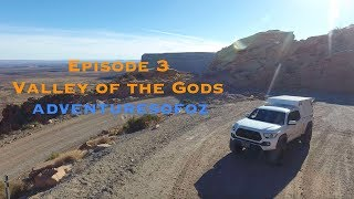 Episode 3; Valley of the Gods