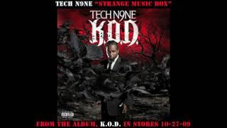 Tech N9ne - Strange Music Box (Feat. Krizz Kaliko & Brotha Lynch Hung)