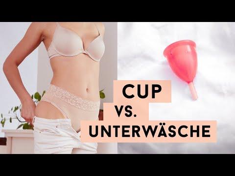 Unterwäsche für die Periode, Menstruationscup & Bio-Tampons: Q&A  | heylilahey