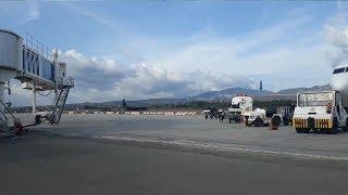 Dua Minggu Pascagempa Palu, Bandara Mutiara Mulai Tunjukkan Aktivitas