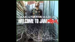 Damian Marley [2005 - Welcome to Jamrock #13] In 2 deep