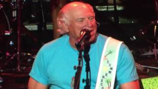 Love And Luck Jimmy Buffett Great Woods Xfinity Center 8/20/16