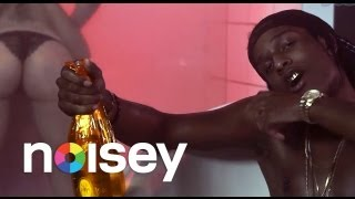 "A$AP Rocky   ""Wassup"" (Official Video)"