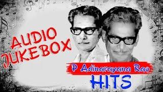 Top 50 Songs of N T  Rama rao | Ghantasala | One Stop