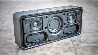 DOSS Soundbox XL - SEXY SPEAKER DANCE BASSTEST!!!