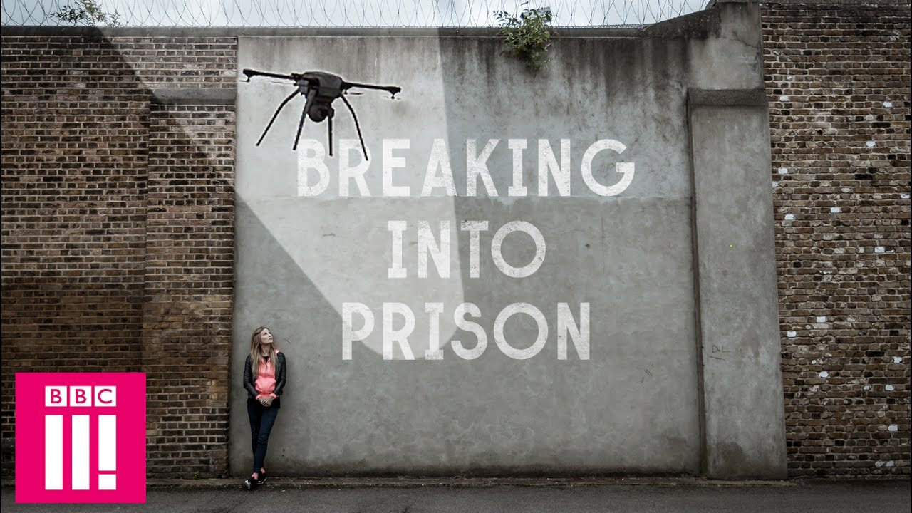 Breaking Into Prison: Drug Smuggling on the Inside - YouTube