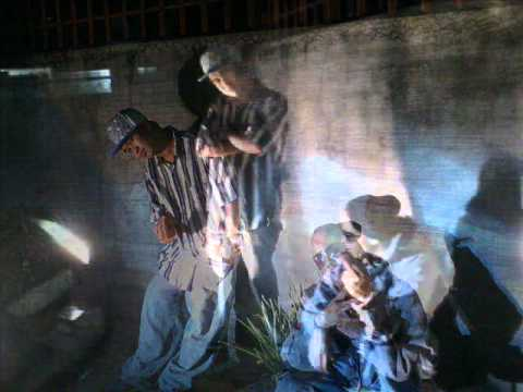 ViGILANTi Feat. M.A.I & Soulido Uno of I.P.H - Spoke Too Soon ( SPOKEN DISS ).wmv