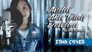 Lagu Anak Indonesia - ANDAI AKU TLAH DEWASA - Cover