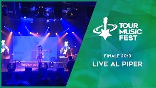 Finale Tour Music Fest 2013