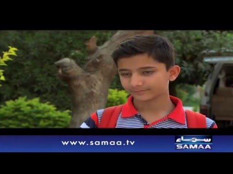 Baray Sahab - Wardaat – 30 March 2016