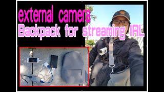 External video communicate with iOS app over USB lightning (peertalk