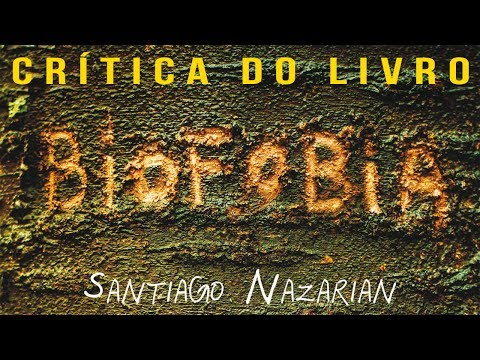 Cabine Literária - Biofobia | Crítica