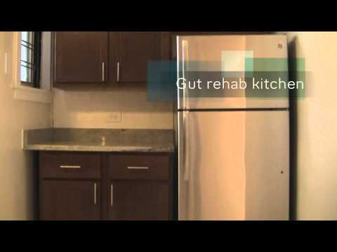 4859 Paulina: 2 Bed / 1 Bath – Modern Rehab