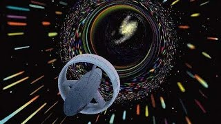 How Time Travel Could Be Possible With Wormholes   Through The Wormhole