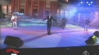 Franco Battiato - La Cura - Testo - Live