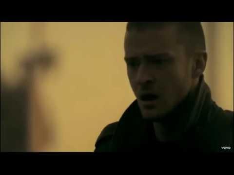 Justin Timberlake - What Goes Around Comes Around (Remastered Surround Audio for headphones).