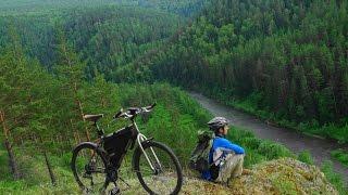 Истинное назначение горного велосипеда / Russian mountain bike