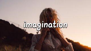 Foster The People   Imagination (Lyrics)