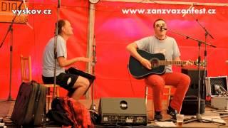 Video Žán z Vážan fest 2013 - Marmeláda