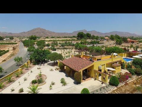 B&B La Huerta, logeren bij Nederlandstaligen in Spanje