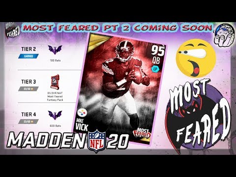MOST FEARED PART 2 CONFIRMED! 🎃HOUSERULES UPDATE! Madden 20 Ultimate Team