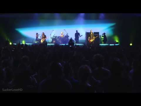 Placebo - Speak In Tongues [Paris-Bercy 2013]