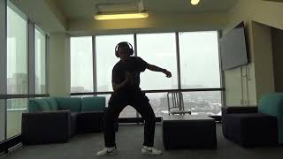 You're A Mean One| Tyler The Creator| Dance Vid