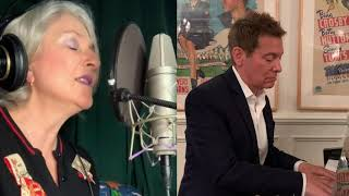 """Guest Mentors Michael Feinstein and Janis Siegel - """"Smoke Gets in Your Eyes"""""""