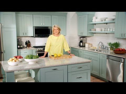 How To Personalize Your Kitchen - Martha Stewart