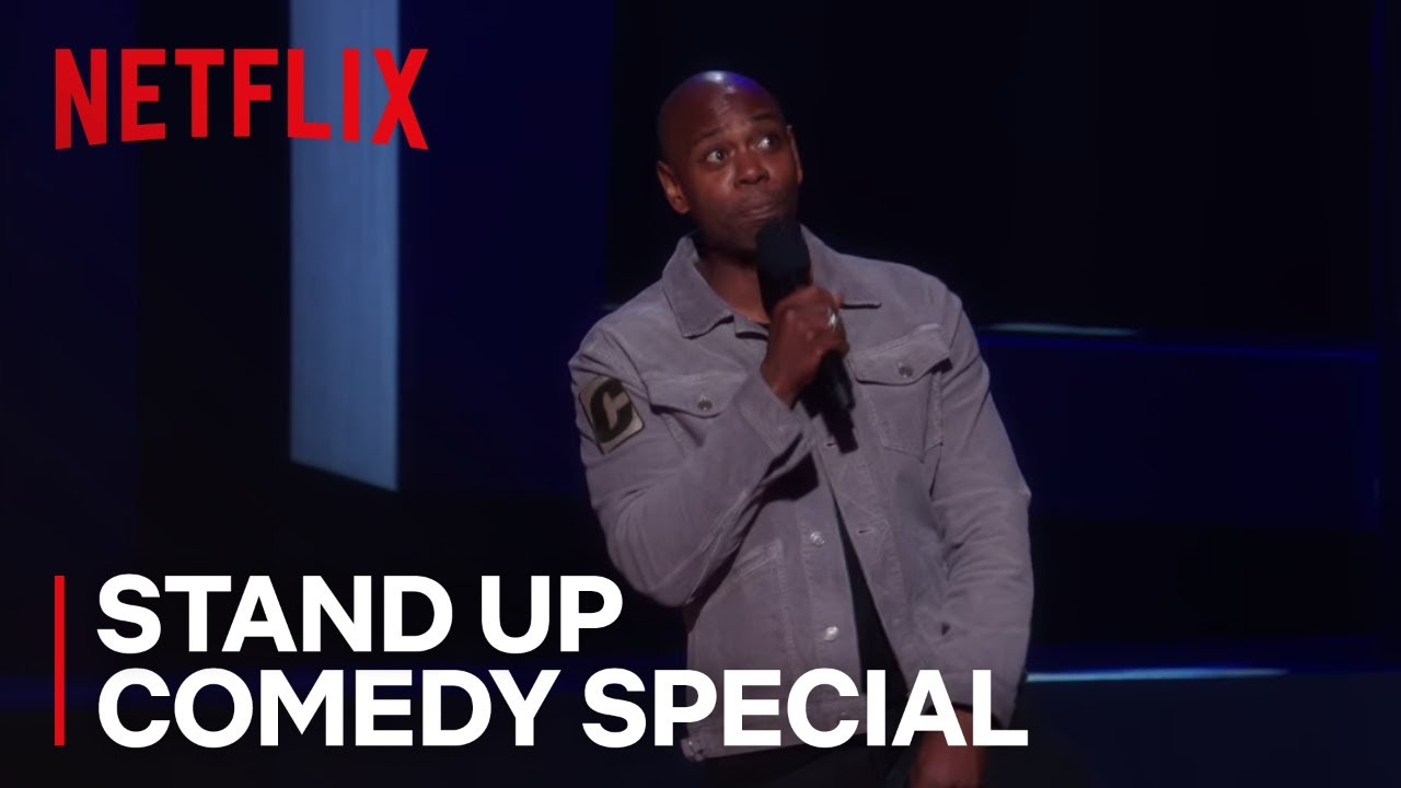 Dave Chappelle's New Netflix Specials Are Ice Cold - Popdust