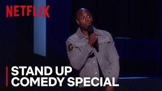 Download Youtube: Dave Chappelle: Equanimity + The Bird Revelation | Two New Netflix Specials | Trailer