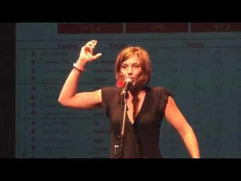 Vidéo de Gabrielle Tuloup
