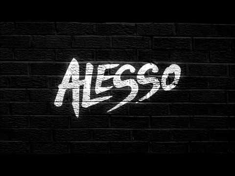 Alesso - 'Workaholic'
