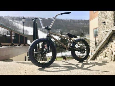 FAN BMX BIKE REVIEW PART 6