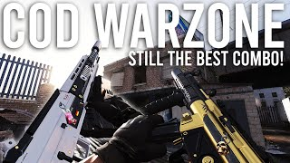 Call of Duty Warzone - STILL the best Gun Combo!