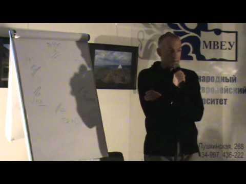 Олег Нестеров - об умении видеть себя со стороны