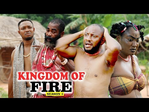 KINGDOM OF FIRE 3    LATEST NIGERIAN NOLLYWOOD MOVIES    TRENDING NOLLYWOOD MOVIES