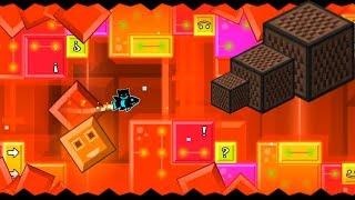 "SO MANY BLOCKS! - ""BlockY"" by Male20 | Geometry Dash"