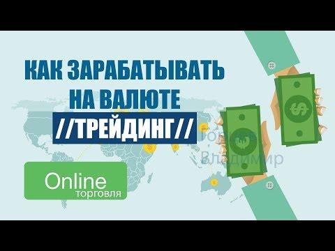 Forex курс онлайн