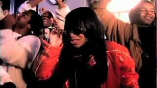 Aaliyah - Got To Give It Up [1080p HD Widescreen Music Video]